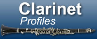 Clarinet Profiles - Find Clarinetists and Clarinet Teachers